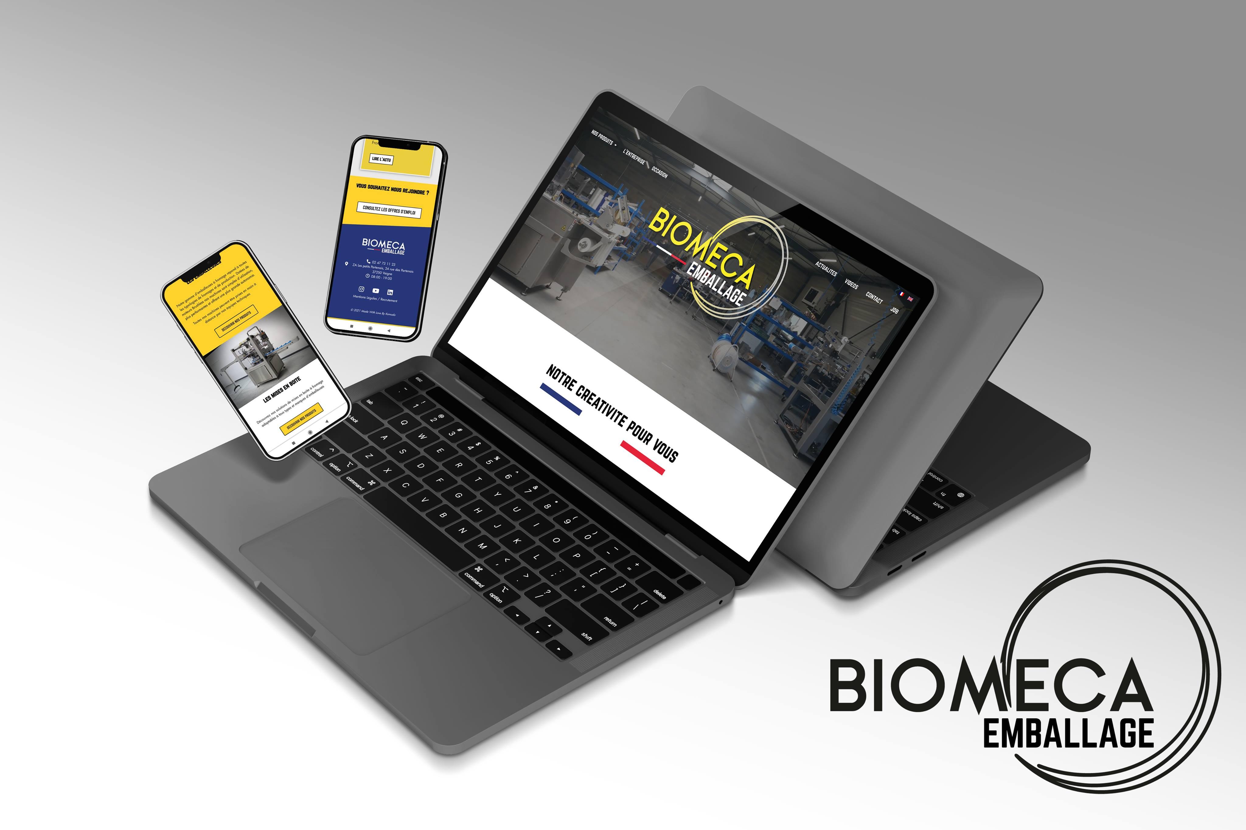 mockup-biomeca